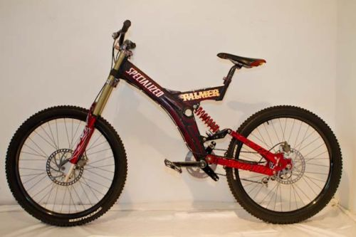 Specialized FSR 1999
